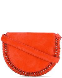 Paco Rabanne Loops Detail Crossbody Bag
