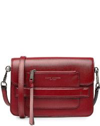 Marc Jacobs Madison Leather Shoulder Bag
