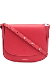 Mansur Gavriel Saddle Cross Body Bag