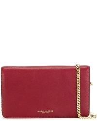 Marc Jacobs Perry Wallet Crossbody Bag