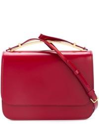 Marni Flap Crossbody Bag