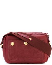 Isabel Marant Merrow Crossbody Bag