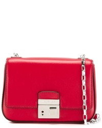 Michael Kors Michl Kors Small Gia Crossbody Bag