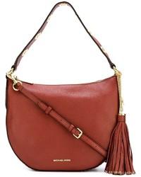 MICHAEL Michael Kors Michl Michl Kors Brooklyn Convertible Shoulder Bag