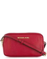 MICHAEL Michael Kors Michl Michl Kors Zipped Crossbody Bag