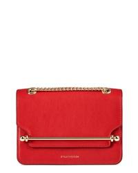 STRATHBERRY Mini Eastwest Leather Crossbody Bag