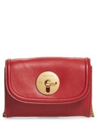 See by Chloe Mini Leather Crossbody Bag