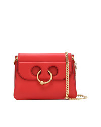 JW Anderson Mini Pierce Shoulder Bag