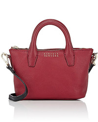 Barneys New York Monica Toy Crossbody Bag