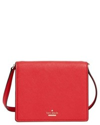 Kate Spade New York Cameron Street Small Dody Crossbody Bag Red