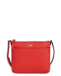 Kate Spade New York Cameron Street Tenley Leather Crossbody Bag Blue