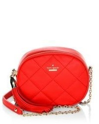 Kate Spade New York Emerson Place Tinley Leather Crossbody Bag