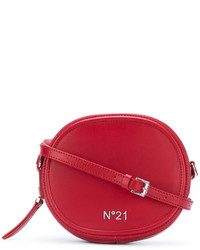 No.21 No21 Round Crossbody Bag
