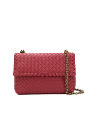 Bottega Veneta Olimpia Shoulder Bag