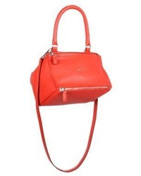 Givenchy Pandora Small Leather Shoulder Bag