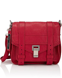 Proenza Schouler Ps1 Pouch Crossbody Bag