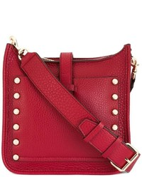 Rebecca Minkoff Studded Detail Crossbody Bag