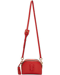 Marc Jacobs Red Shutter Camera Bag