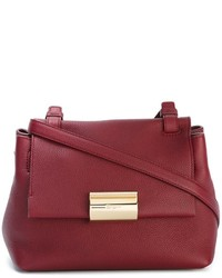 Salvatore Ferragamo Ginger Crossbody Bag