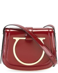 Salvatore Ferragamo Sabine Crossbody Bag