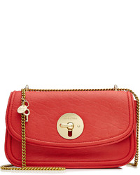 See by Chloe See By Chlo Leather Shoulder Bag