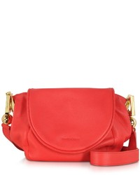 See by Chloe See By Chlo Lena Small Grained Leather Crossbody Bag