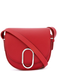 3.1 Phillip Lim Small Alix Saddle Bag
