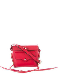 Rebecca Minkoff Smooth Leather Crossbody