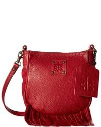 Sts Ranchwear The Medicine Bag Crossbody Cross Body Handbags