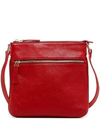 Susu Saxon Leather Crossbody