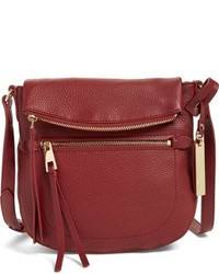 Vince Camuto Tala Leather Crossbody Bag
