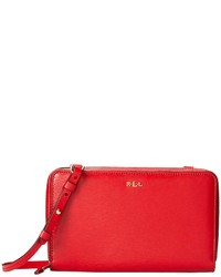 Lauren Ralph Lauren Tate Multi Functional Crossbody