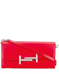 Tod's Double T Cross Body Bag