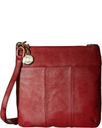Tommy Hilfiger Tommy Signature Pebble Crossbody Cross Body Handbags