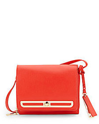 Vince Camuto Anika Leather Crossbody Bag