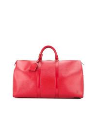 Louis Vuitton Vintage Keepall 50 Travel Bag