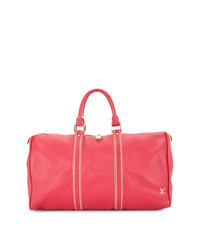 Louis Vuitton Vintage Tobago Keepall 50 Bag