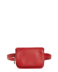 Matt & Nat Park Faux Leather Belt Bag