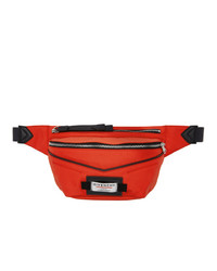 Givenchy Red Bum Bag