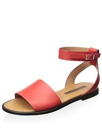 Modern Vintage Rita Flat Sandal