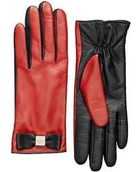 Kate Spade Bow Tech Gloves