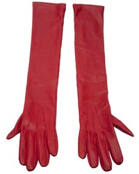 Lanvin Long Gloves