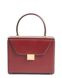 Victoria Beckham Mini Vanity Box Bag