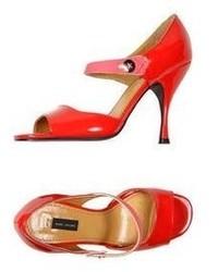 Marc Jacobs High Heeled Sandals