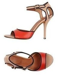 Givenchy High Heeled Sandals