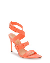Steve Madden X Winnie Harlow Rumpunch Sandal