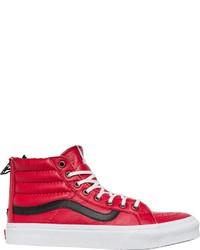 Vans Sk8 Hi Slim Zip Shoe