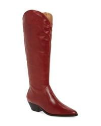 Schutz Fantinne Knee High Boot