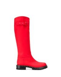 Ermanno Scervino Side Boots