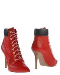 Ankle boots medium 166093
